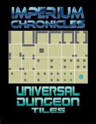 Imperium Chronicles - Universal Dungeon Tiles
