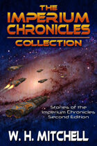 The Imperium Chronicles Collection, Second Edition