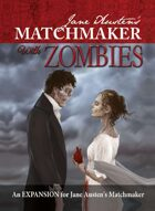 Jane Austen's Matchmaker with Zombies Bundle [BUNDLE]