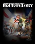 HOUR OF GLORY: Stronghold Kit