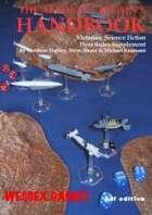 Aeronef Captain's Handbook