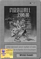 Firewall 2136AD