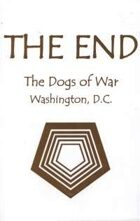 The End: The Dogs of War