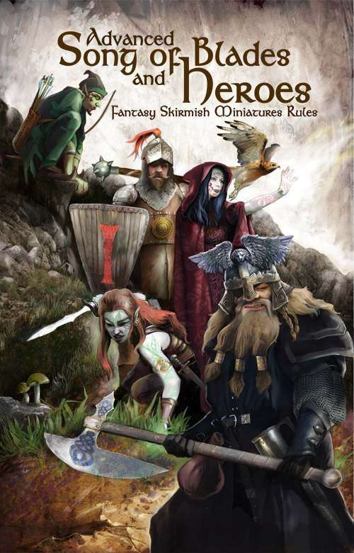 advanced song of blades and heroes pdf free download