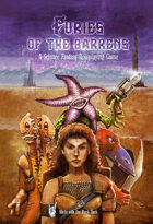 Furies of the Barrens RPG