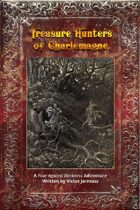 Treasure Hunters of Charlemagne