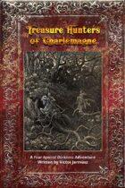 Treasure Hunters of Charlemagne