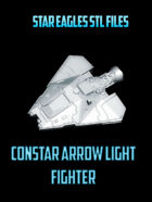 Star Eagles Constar Arrow model