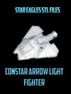 Star Eagles Constar Arrow model