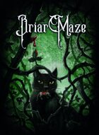 BriarMaze - A Solitaire Game of Cats, Briars, and Gothic Horror