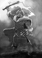 wizard clip art image
