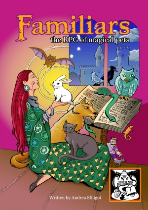 the familiars book 1 pdf