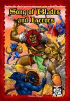 Song of Blades and Heroes- Versión en Castellano