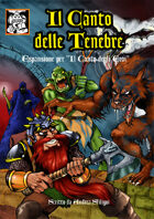 Song of Gold and Darkness ITALIAN LANGUAGE version