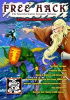FREE HACK Issue One
