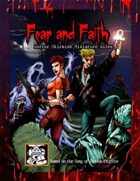 Fear and Faith Horror Rules
