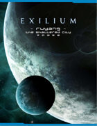 Exilium - Ruyang, the Shattered City