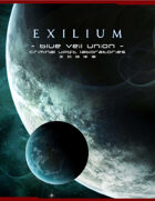 Exilium - Blue Veil Union, Rogue Uplifters