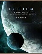 Exilium - Korst, Organics Distribution Centre