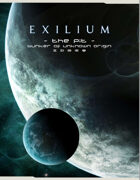 Exilium - The Pit, bunker of unknown origin