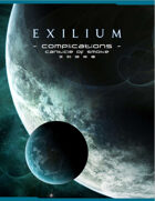 Exilium Complications - The Canticle of Smoke