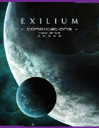 Exilium Complications - Void Arcs