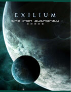 Exilium - The Iron Authority