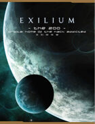 Exilium - The Zoo