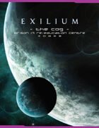 Exilium - The Cog, Prison and Re-education Centre