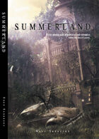 Summerland - A Murder of Crows