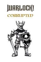 Warlock! Corrupted