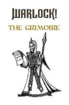 Warlock! Grimoire