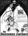"""Appendix N Adventures #3: """"The Treacherous Cobtraps"""""""