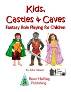 Kids, Castles & Caves