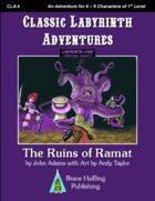 The Ruins of Ramat