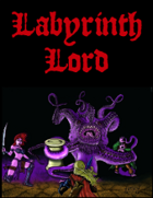 BHP\'s BIG Labyrinth Lord Bundle [BUNDLE]