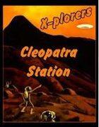 Cleopatra Station
