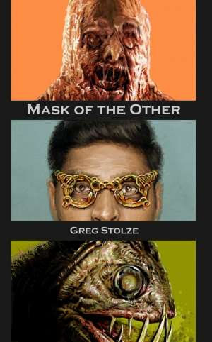 Mask of the Other