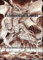 Primordial Lands