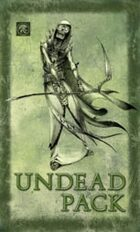 Undead pack