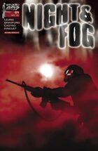 Night & Fog 1