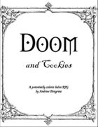 Doom and Cookies