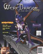 WereDragon Magazine #1