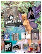 Fantasy Girls Adult Pinup Volume 5
