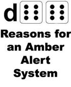 d66 Reasons for an Amber Alert System