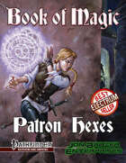 Book of Magic: Patron Hexes