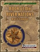 Book of the River Nations: Mass Combat (PFRPG)