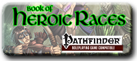 Book of Heroic Races