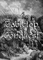 Tabletop Conquest