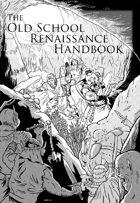Old School Renaissance Handbook